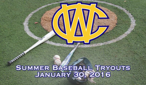 Tryouts 2016