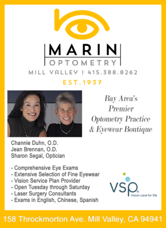 Marin Optometry