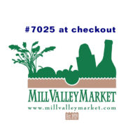Mill Valley Market